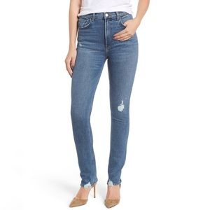 NWT Reformation High Waisted Skinny Jeans Sz 31